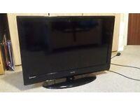 "Technika 32"" inch LCD TV HD Ready DVBT HDMI USB"