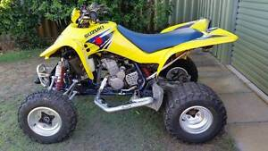 2006 Suzuki LTZ400 - excellent condition Waterford South Perth Area Preview