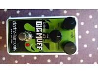 Bass Big Muff Pi Nano. £55