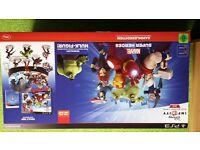 ps3 Disney infinity collectors pack