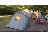 9 Man tent FOR SALE