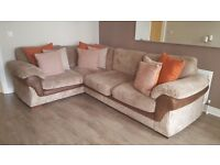 Selling our Corner sofa
