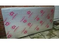 Closed Insulation Board