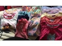 Pretty Bundle Of Girls 4-5 years