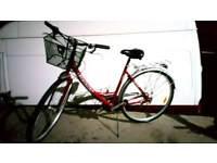 Ladies Hybrid City Touring Bike 🚲 GIANT EXPRESSION nx