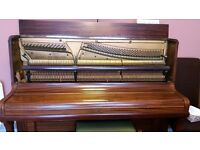 Rogers British High Quality Upright Piano