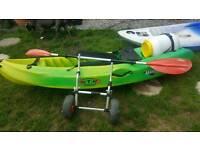 Mambo kayak