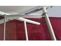 Moses basket cot stand Babiesrus