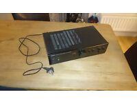 Denon pma 250se integrated amplifier