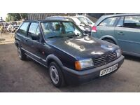 SUPER RARE VW POLO GT - LHD - 1 OWNER - FULL/VW/HISTORY