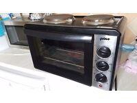 Worktop electric hob & oven / Cooker