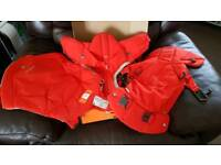 Stokke 3 in 1 baby carrier in very good condition