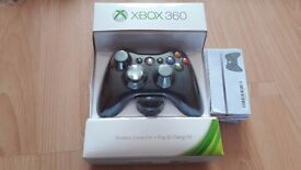 Xbox 360 Controller with charge kit