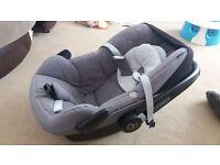 2nd hand maxi cosi car seat