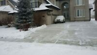 Summerside Snow Removal  Call 780-909-2836