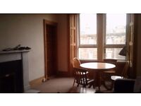 Double room available on Leith Walk for Short term rent