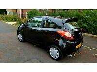 2009 ford ka 1.2 style(1 owner from new with only 38000miles and hpi clear) A MUST SEE