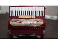 Hohner Musette Accordion