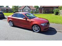 2010 BMW 125i M Sport £4k worth optional extras like 330i 325i 130i