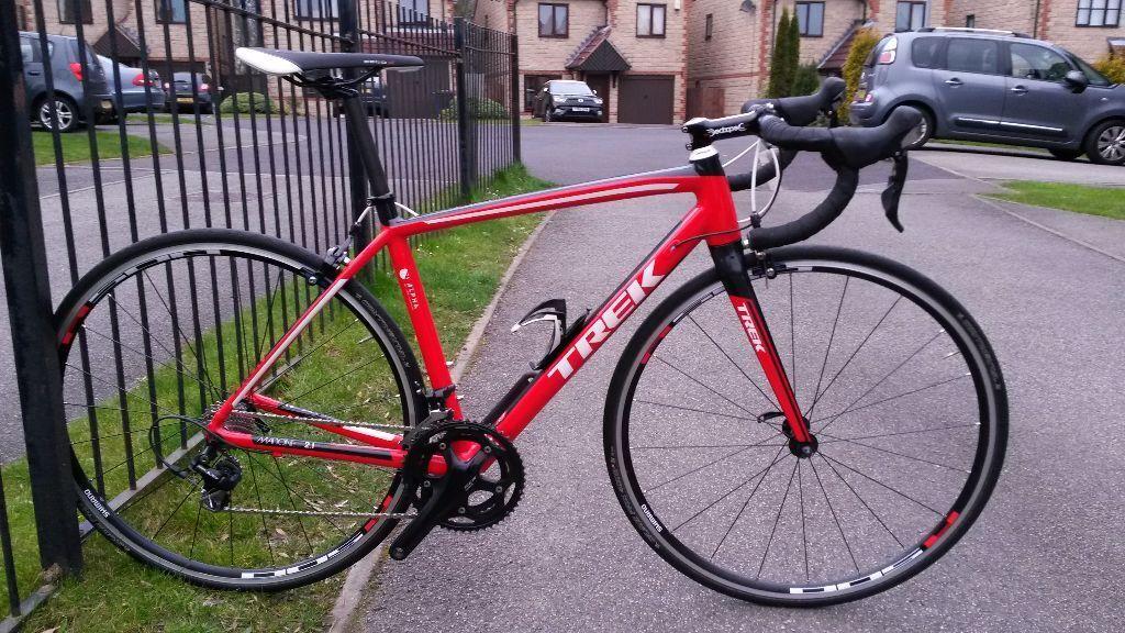 Trek Madone 2 1 Road Bike In Chesterfield Derbyshire