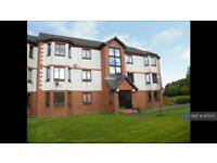 2 bedroom flat in Waverley Crescent, Livingston , EH54 (2 bed)