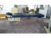 Earthworks Perform (Harmony) Professional massage table