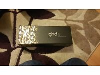Brand new GHD's