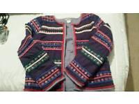 Bundle of girls designer clothes age 8-9