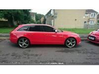 Audi a4 2008 2.0tdi diesel new shape