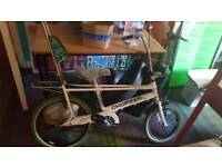 Raleigh Chopper Mk3 limited edition digital gaming, great condition