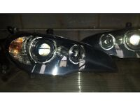 Bmw x5 xdrive headlights