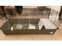 Nearly New Hutch for Sale