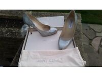 Jimmy choo shoes size 5