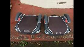 Graco car seats - 2 for sale