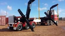 STEELBRO 20ft Side Lifter Port Pirie Port Pirie City Preview