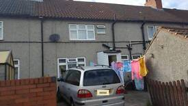 Forest Town, Mansfield 3 bed to let