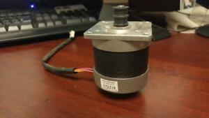 Intermec 1-206960-11 PM4I PF4I Stepper Motor Assembly