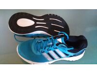 adidas mens trainers. size 7