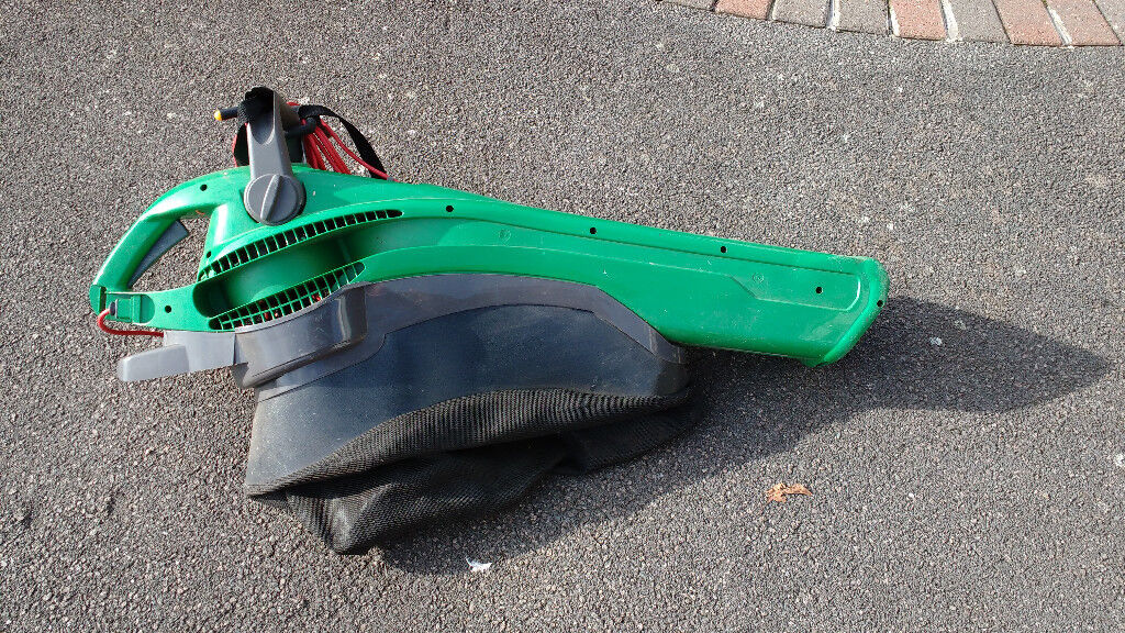 Garden Vacuum /Leaf blower