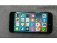 iPhone 6, 64GB unlocked. READ DESCRIPTION
