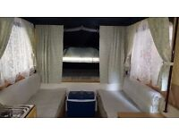 Pennine Folding camper, caravan, Start Of Season Bargain! Only £1200