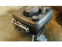 Lawnmower Engine Briggs & Stratton