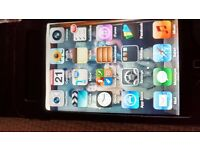 32gb iPod touch apple one