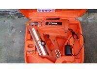 Paslode im350 first fix nail gun in Good condition