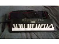 casio keyboard ctk 1150