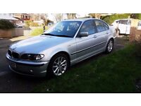 REDUCED PRICE FOR QUICK SALE!! BMW 3 SERIES