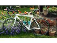 AED Scott Sport racing bike