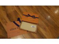 1) Louis Vuitton Purse £300 PF Clemence MNG Fuchsia: M60742 RRP £335
