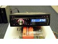 Cd player pioneer usb aux in