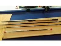 Abu Garcia Feeder Rod